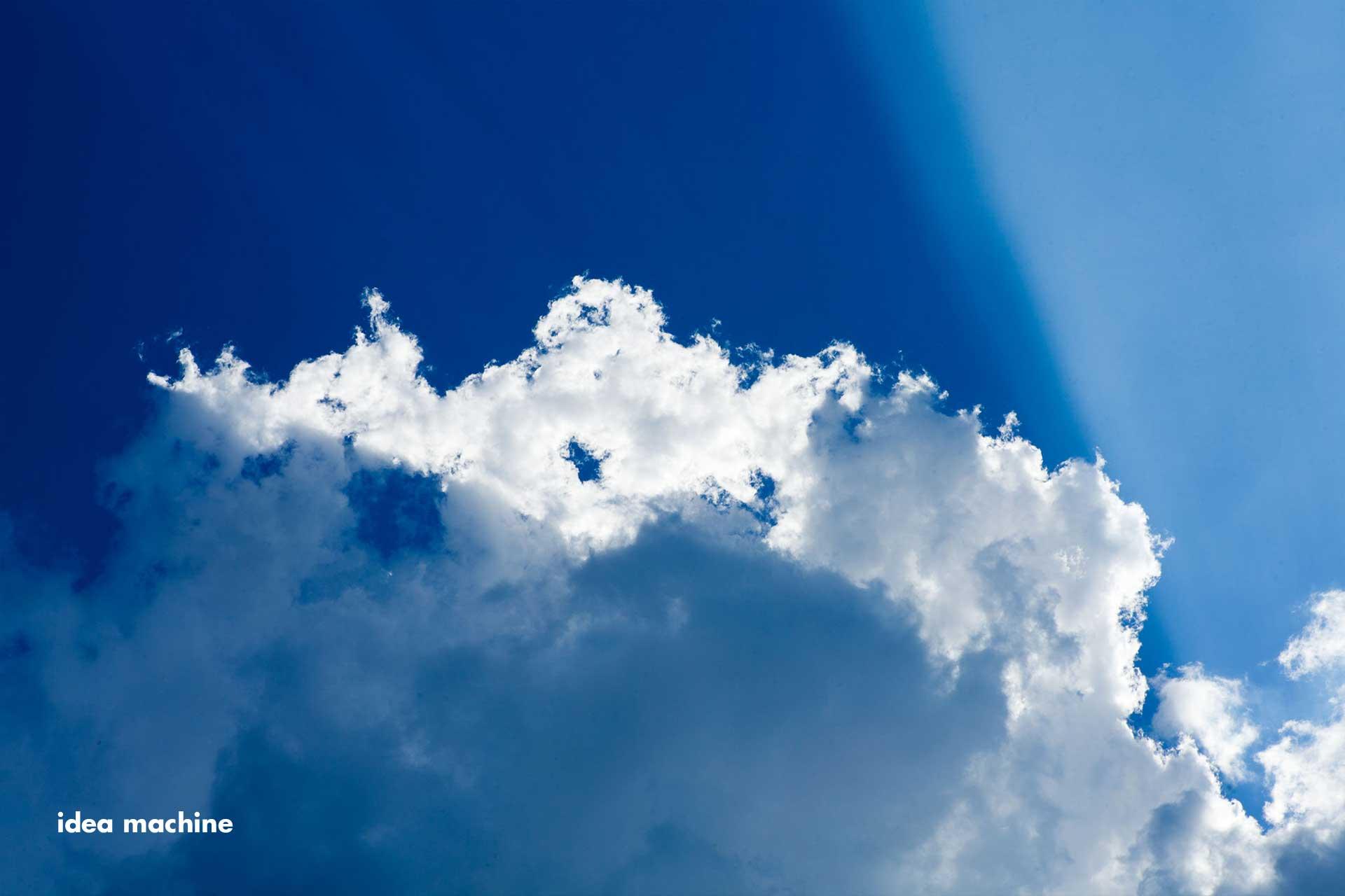 sky with Leica